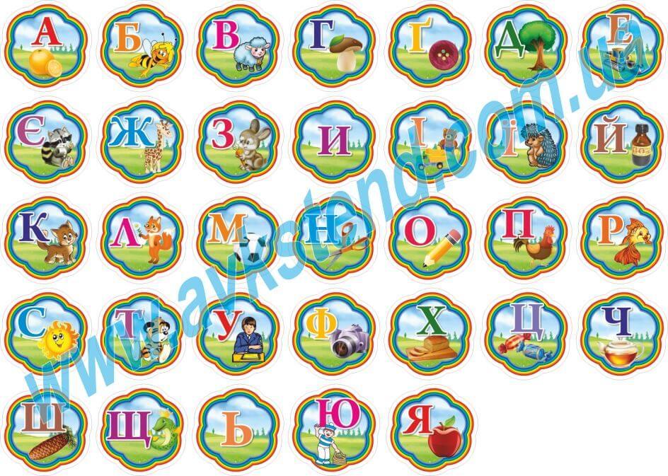 картинки для алфавита на кабинки грубых, сложных механизмов